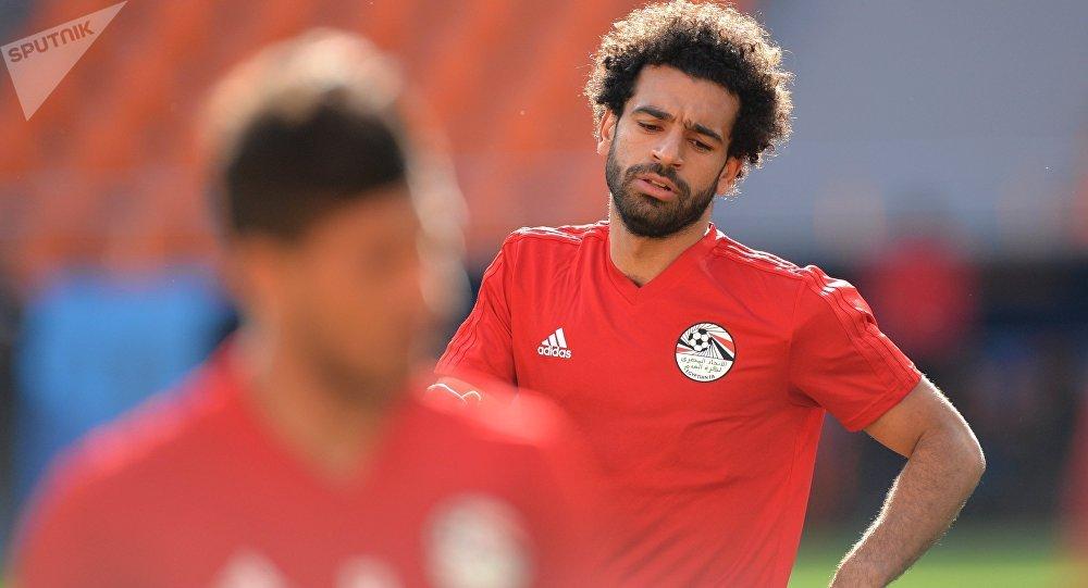 Egypte : Mohamed Salah envisagerait de se mettre en retrait de la sélection