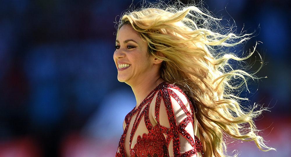 En images. Bordeaux : 11000 fans ont applaudi Shakira à l'Arena