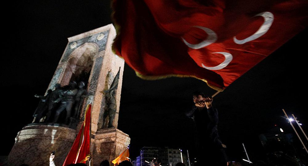 Présidentielle turque 2018