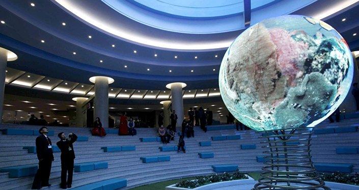 «Babel»: pourquoi la mondialisation patine-t-elle?