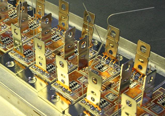 Des chercheurs ont découvert comment contrôler les propriétés de l'électronique du futur