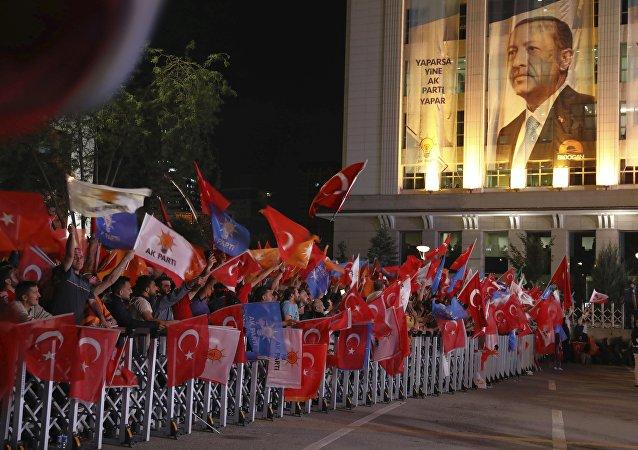 Quelle sera la stratégie turque en matière de politique extérieure après les élections?