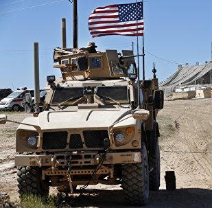 Trump soupçonné de vouloir laisser la Syrie «à la merci» de Poutine
