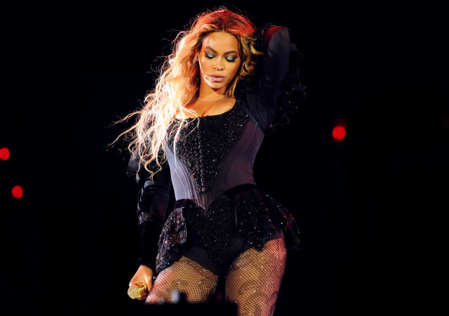 Beyoncé (Archiv)