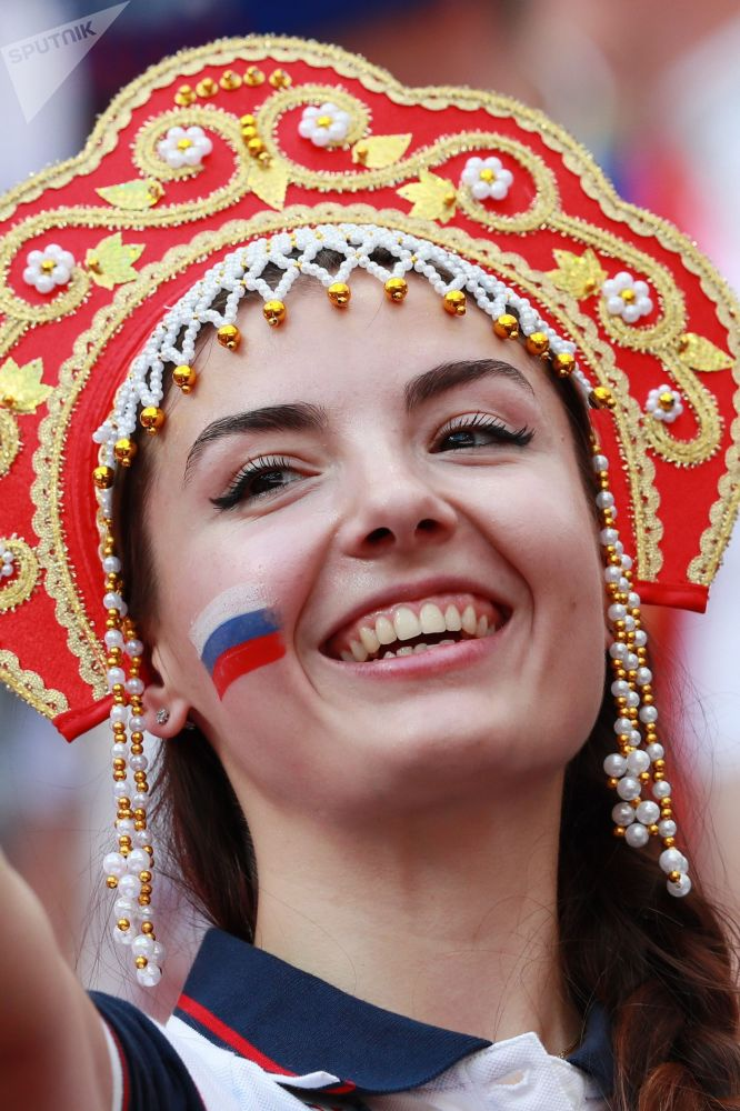 Moscou en 1980 et en 2018: les différences et les ressemblances
