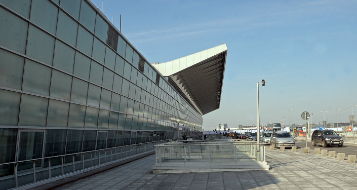 Aéroport international Chopin-Varsovie