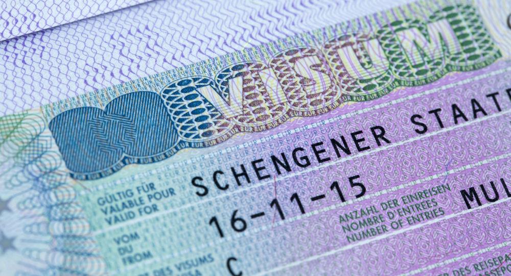 Visa Pour La France Assouplissement De La Procedure Pour Ces
