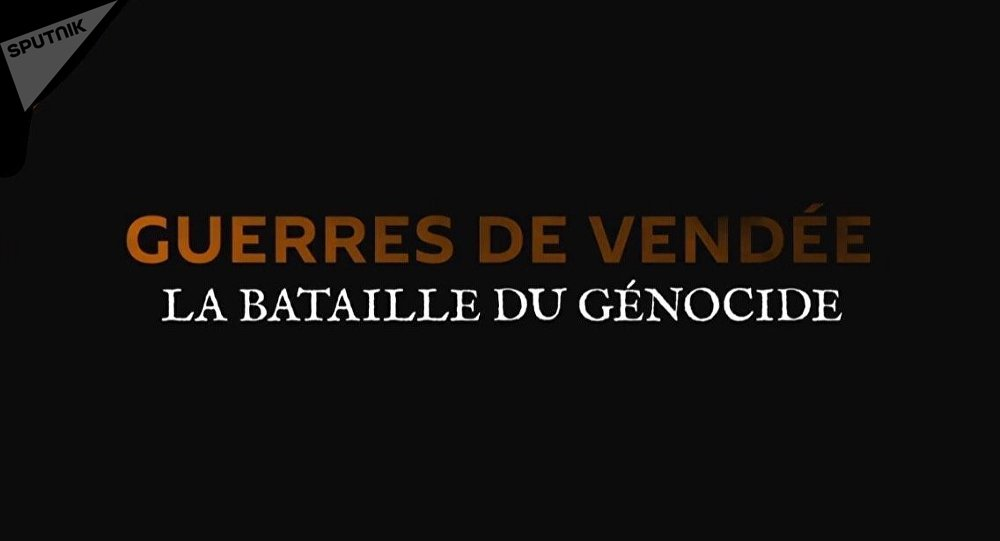 Reportage exclusif : la France coupable de génocide en Vendée ?