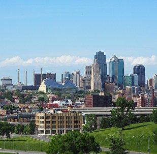 Kansas City, dans le Missouri