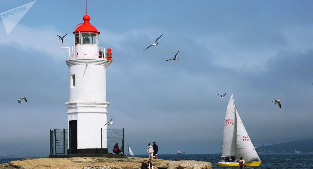 Un phare (image d'illustration)