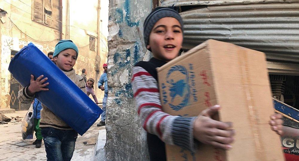Règlement du conflit syrien