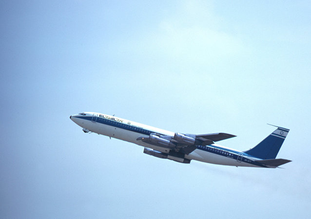 Boeing-707