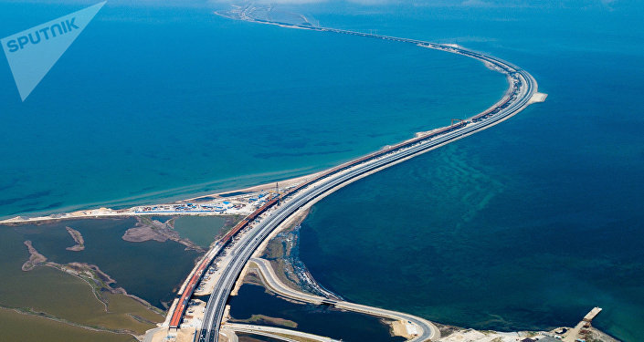 Le pont de Crimée