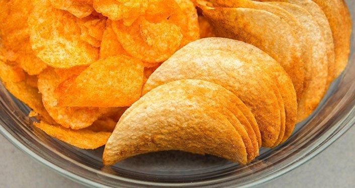 Les chips