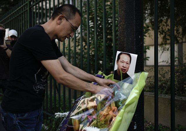 «La communauté asiatique est toujours prise pour cible en banlieue, rien n'a changé»