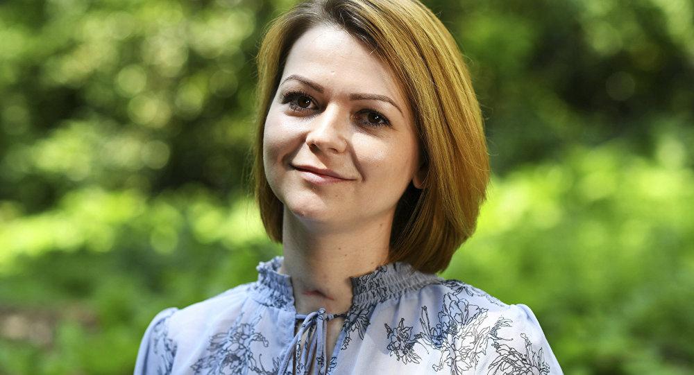 Iulia Skripal