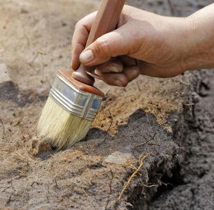 fouilles archeologiques