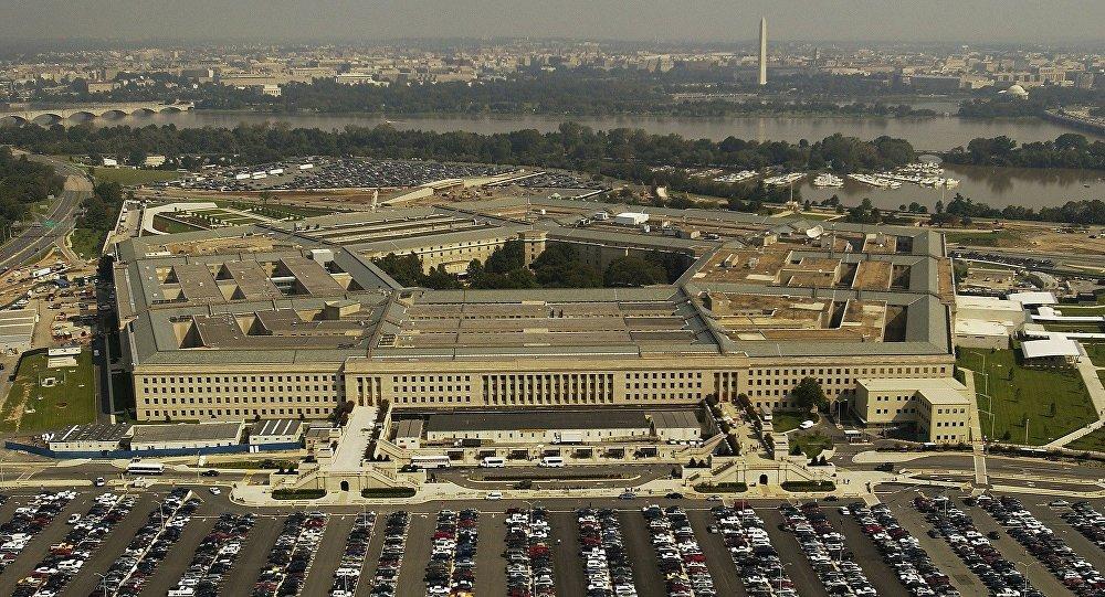 Destiné à la lutte anti-Covid, un milliard de dollars du Pentagone déboursé pour des armes et gilets pare-balles