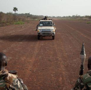 La Centrafrique à travers les yeux des Russes: «C'est inimaginable au XXIe siècle»
