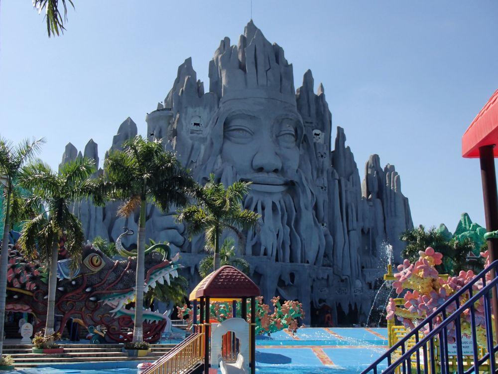 Les parcs à thème les plus insolites du monde