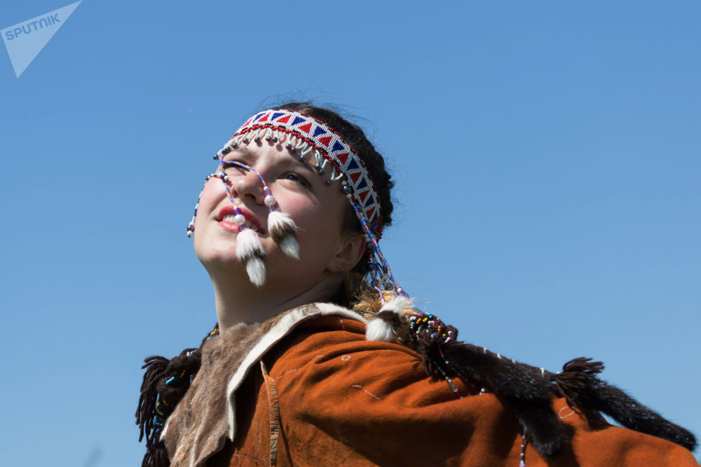Les petits peuples autochtones de Russie