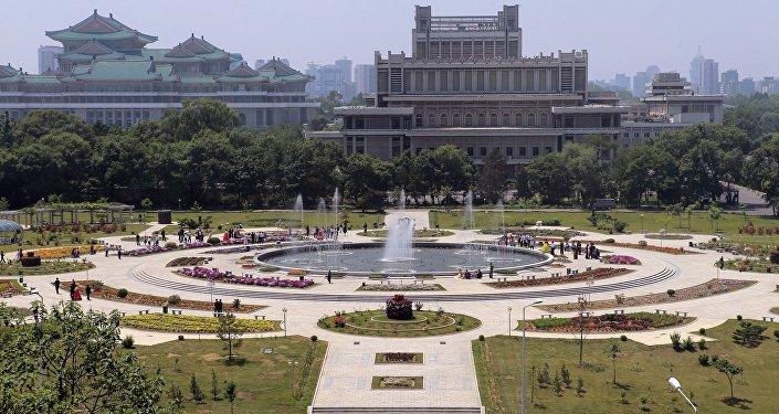 Donald Trump annule le voyage de son secrétaire d'État à Pyongyangnbsp