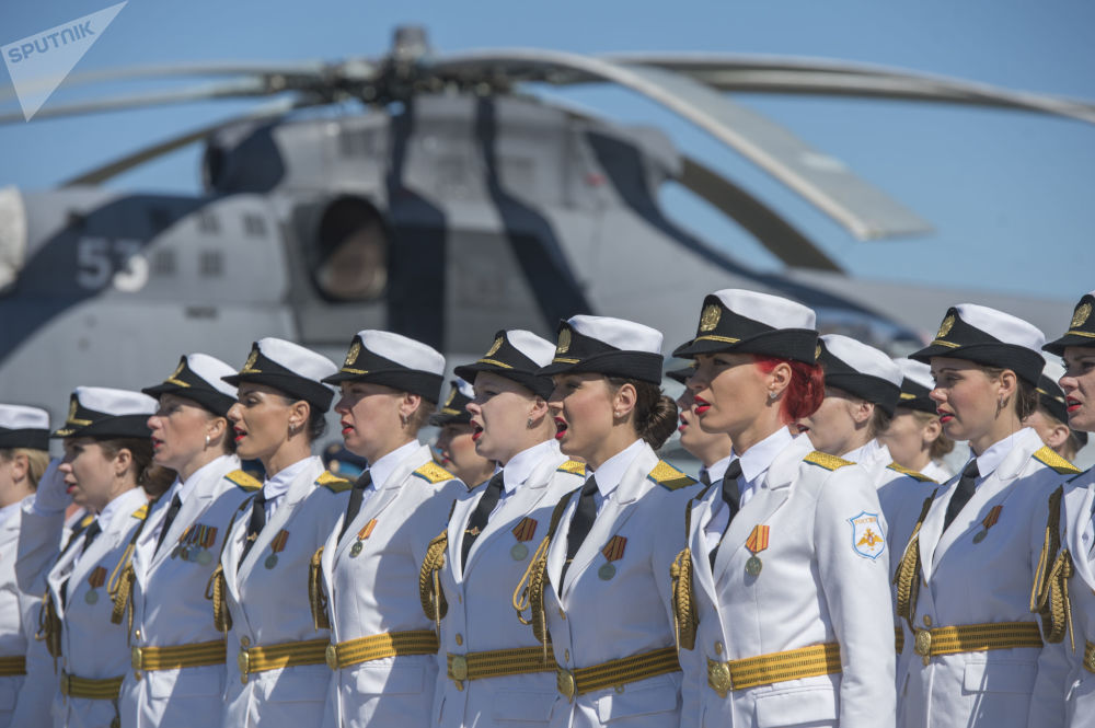 Oiseaux de haut vol: l'armée de l'air russe