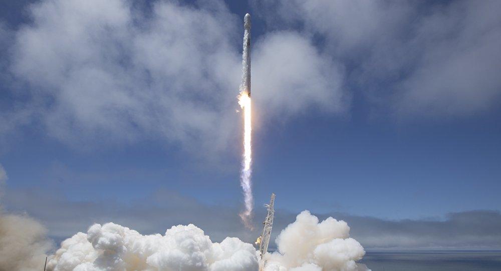 Ultime test pour SpaceX avant un vol habité pour la Nasa