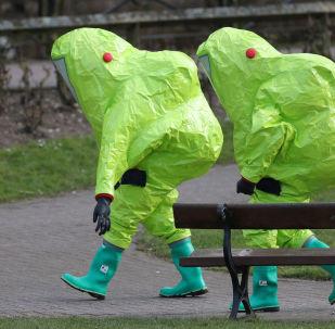 Empoisonnement de Salisbury