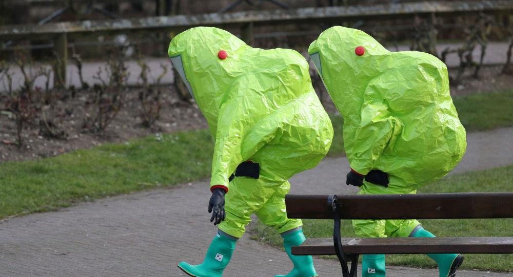 Affaire Skripal: des militaires UK auraient évoqué la nécessité d'une « catastrophe»