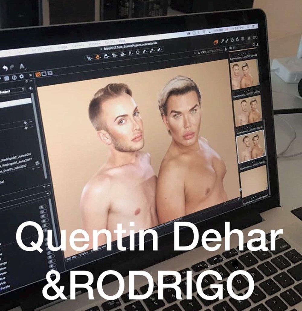 Quentin Dehar