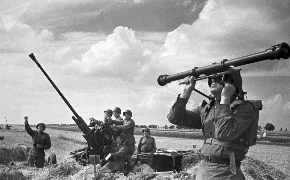 Koursk, la bataille qui a changé le cours de l'histoire