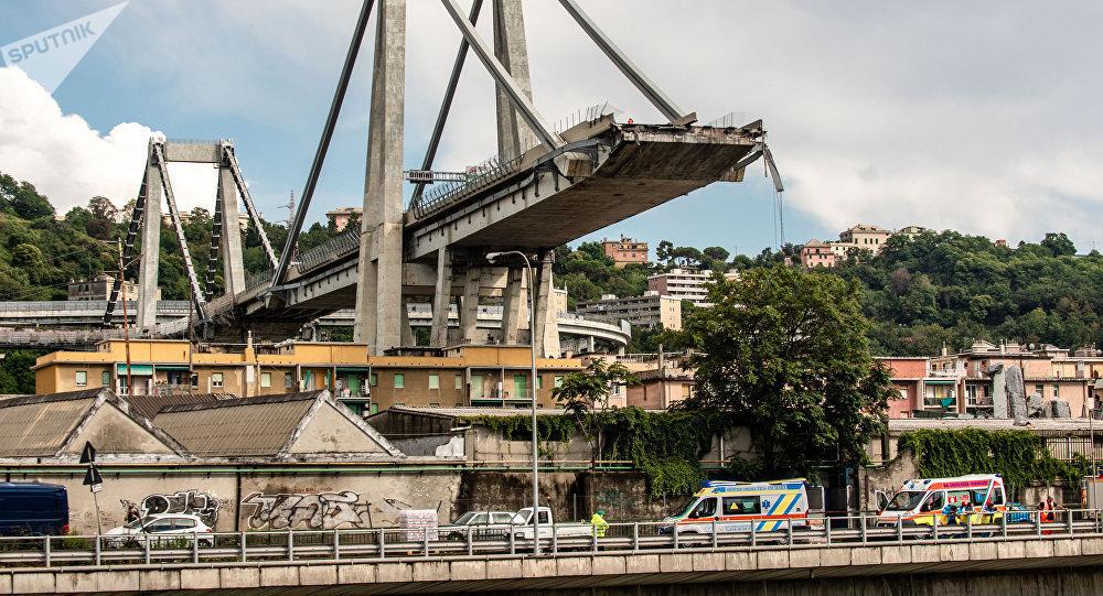 Viaduc Morandi