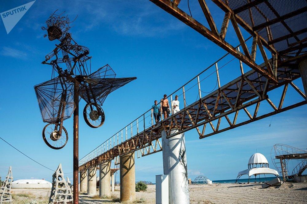 4 millions de touristes ont visité la Crimée cette année