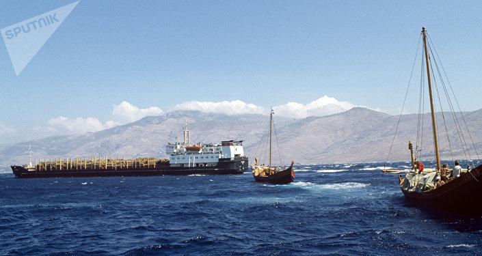 mer Égée