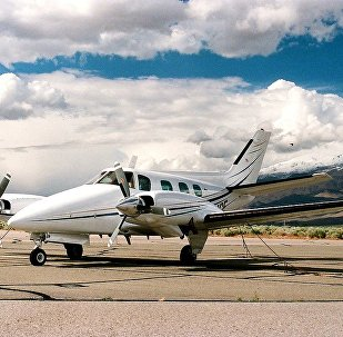 Beechcraft Duke B60