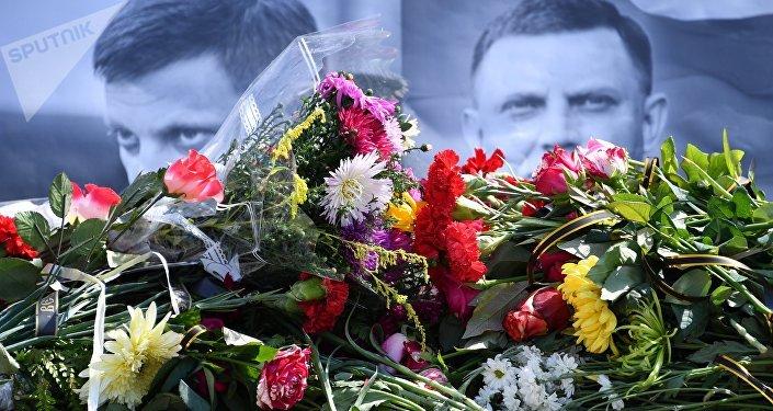 Qui pourrait bien être derrière le meurtre de Zakhartchenko? Premiers indices