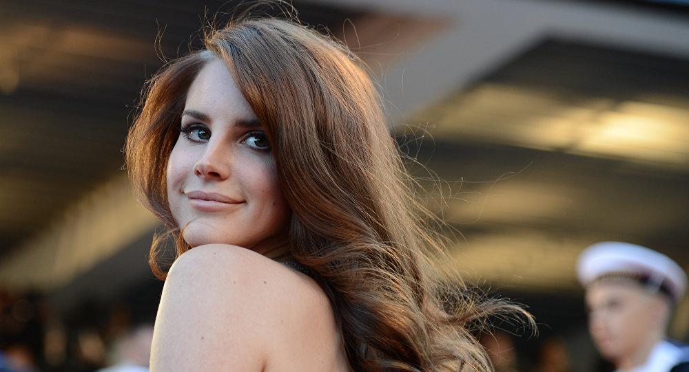 Lana Del Rey annule son concert en Israël