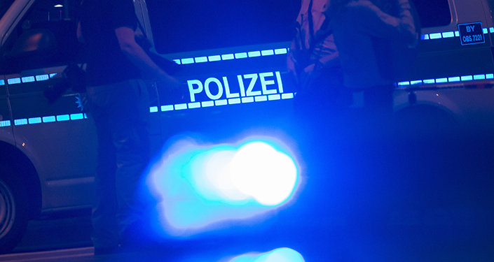 La police de Bavière (image d'illustration)