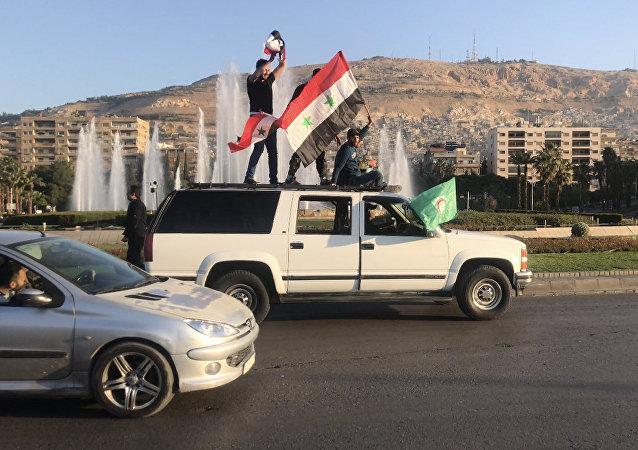 Des ruines au tourisme: une Syrie que vous ne connaissiez pas