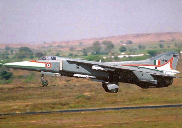 Un MiG-27