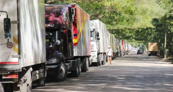 Transport illégal de migrants: de plus en plus de routiers tchèques accusés injustement