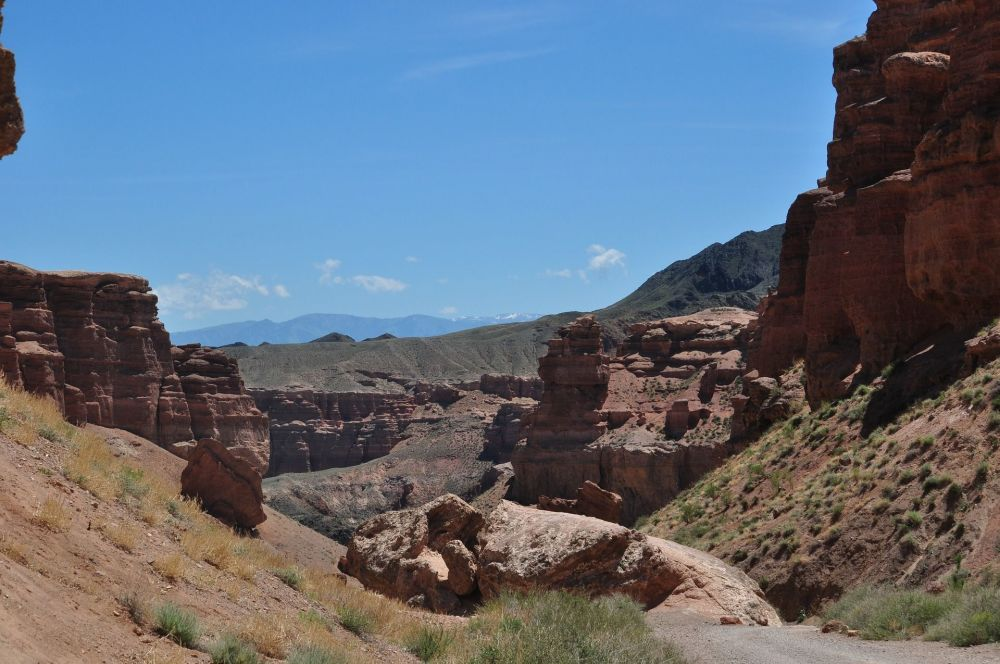 Les canyons les plus impressionnants du monde