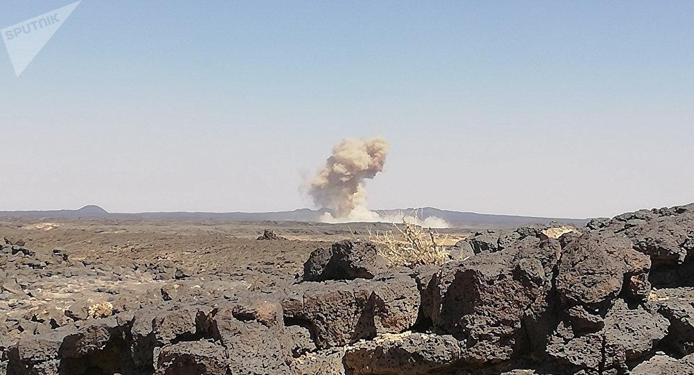L'armée syrienne poursuit son offensive, une nouvelle région stratégique libérée
