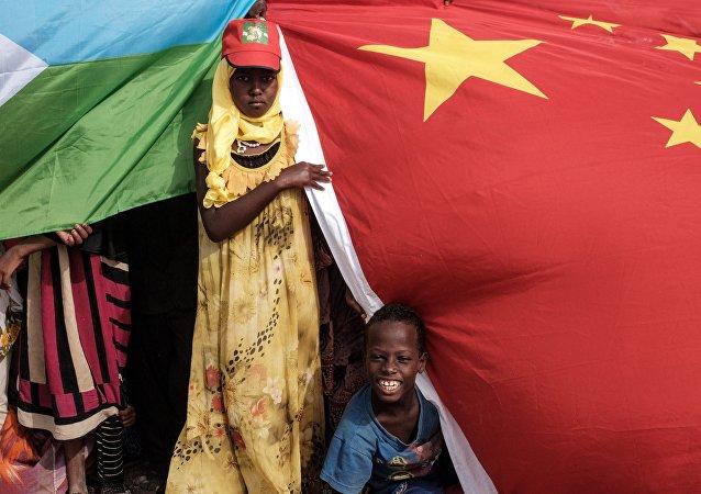 «Nous sommes en guerre avec la Chine»: les Américains délogés d'Afrique