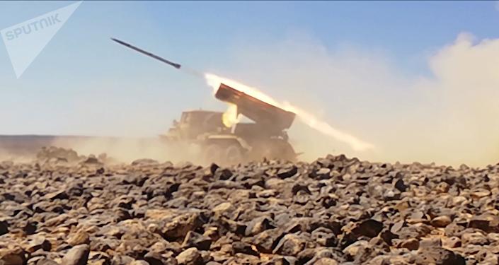 Une vingtaine de soldats syriens tués lors de pilonnages d'Alep et de Lattaquié