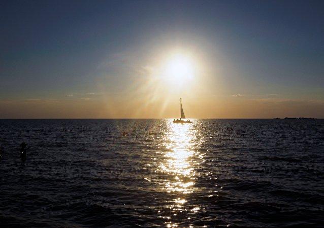 Mer d'Azov