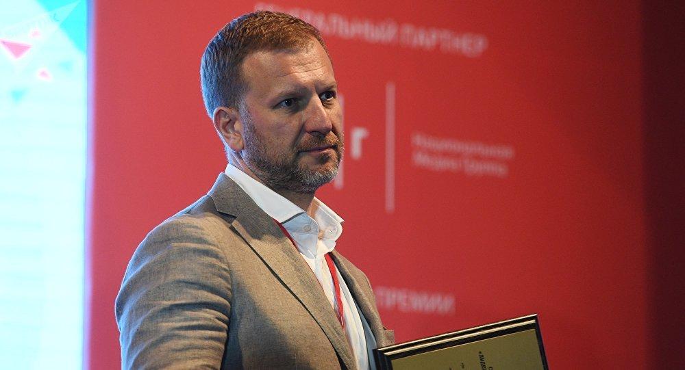 Piotr Lidov Petrovsk