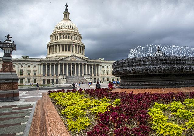 Le Capitole américain