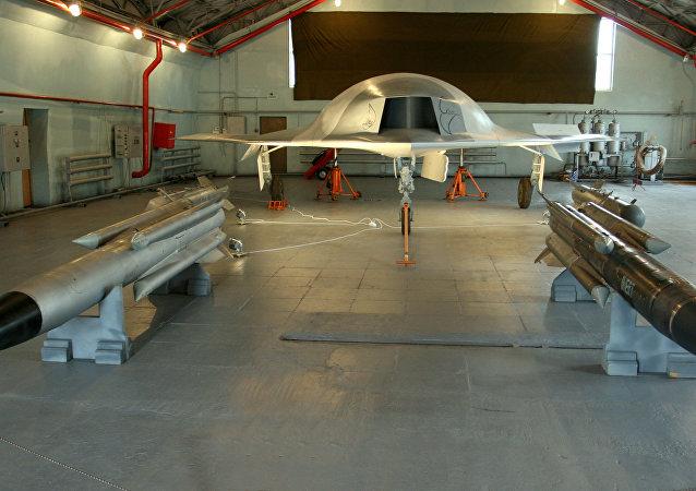 Drone Skat